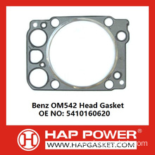 Benz OM542 Head Gasket OE 5410160620