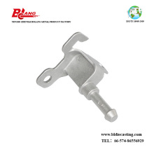 Customized design die casting hanger