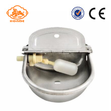 Thick Big Automatic Cattle SST Drinking Water Bowl