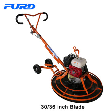 36'' Walk Behind Concrete Power Trowel For Sale