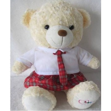 Teddy Bear, Recordable Stuffed Toy, Music Stuffed Toy