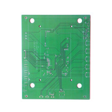 Programmable Logic Controller pcb