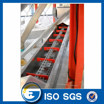 Steel Silo Grain Silo Chain Conveyor