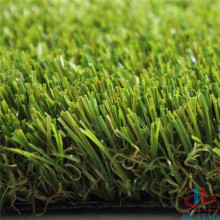 Natural Looking Artificial Turf For Pet Home Decoration