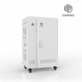 Mobile Device Charging Cabinet