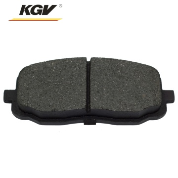 Brake Pad for Hyundai 10 with Oem Serive