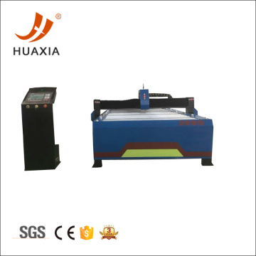 CNC air dryer plasma cutter table