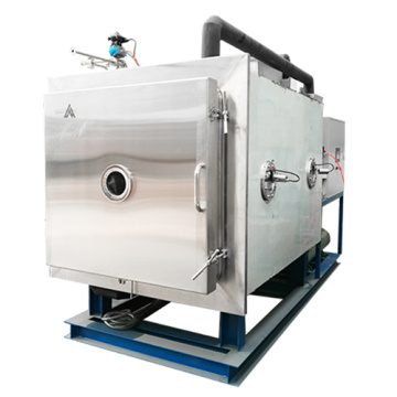 Good function automatic commercial freeze drying machine