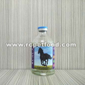 holistic horse medicine for hoese treatment