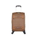 Durable portable 20'' travel suitcase trolley Luggage