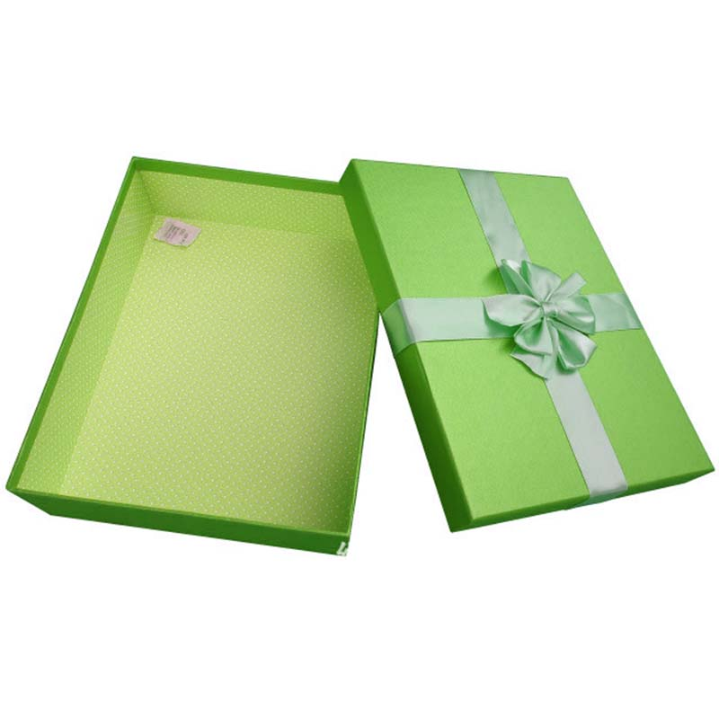 The Dress Colored Packaging Gift Box