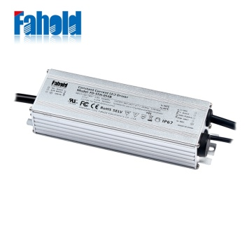 Straßenflutlicht High Efficiency LED Driver