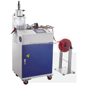 Ultrasonic Belt Cutting Machine