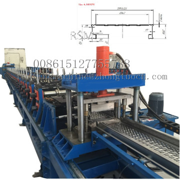 Metal Scaffold Plank Deck Rolling Forming Machine