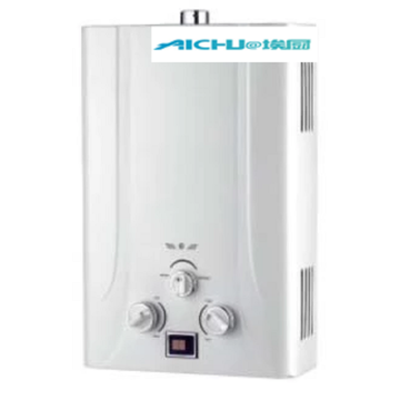 Natural Best Tankless Water Heater
