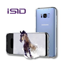 Snap3D Viewer display screen for Galaxy S8+