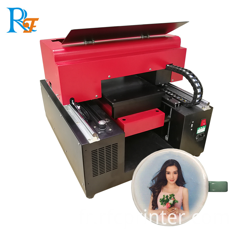 Cake Decorating Printer