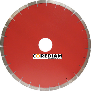 OEM Supplier for for Granite Blade D400 Granite Cutting Blade export to American Samoa Manufacturer