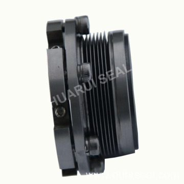 Rotary High Temperature Bellows