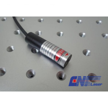 450nm high reliability laser module