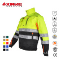Hot sale flame retardant welder jacket for workwear
