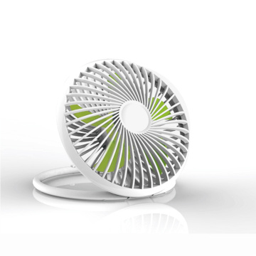 Small Table Fan Cooling Fan with 2 Speed