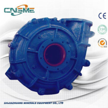 China New Product for Metal Lined Slurry Pump Heavy Duty Slurry Pumps supply to East Timor Manufacturer
