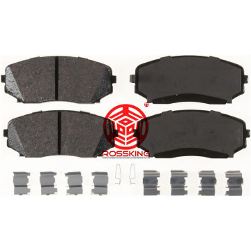 Brake pad for Ford EDGE