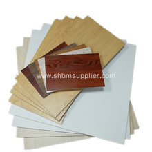 Ceiling Solutions MGO Board Decorative Board