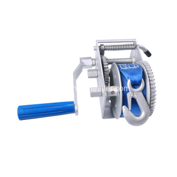 Australian Trailer Hand Winch For Boat