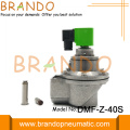 1-1/2'' Right Angle Solenoid Pulse Valve DMF-Z-40S