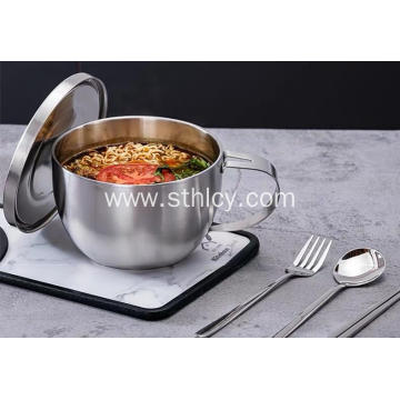 304 Stainless Steel Large Lunch Box