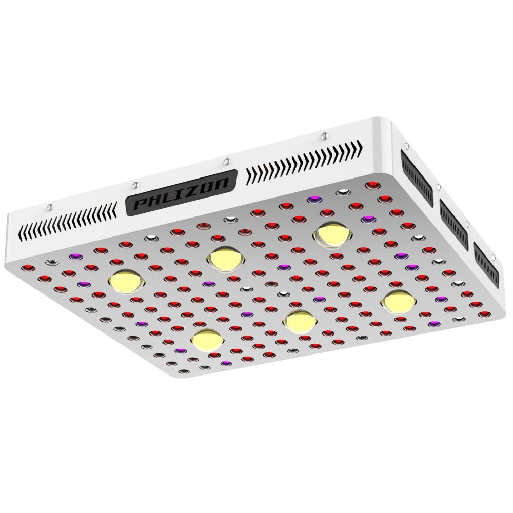 Full Spectrum Cob Cree Led Grow Lights China Manufacturer