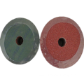 AIO fiber disc for polishing and grinding