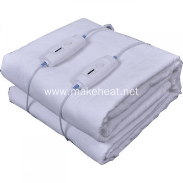 80W x 2 Electric Heating Blanket