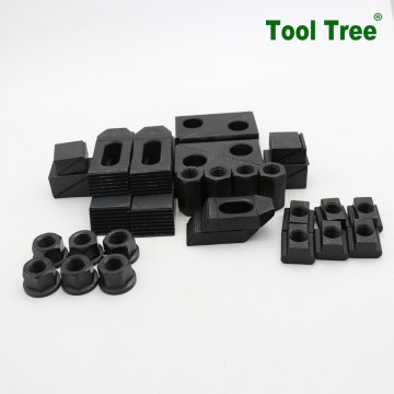 CK-16 Steel Clamping Kits
