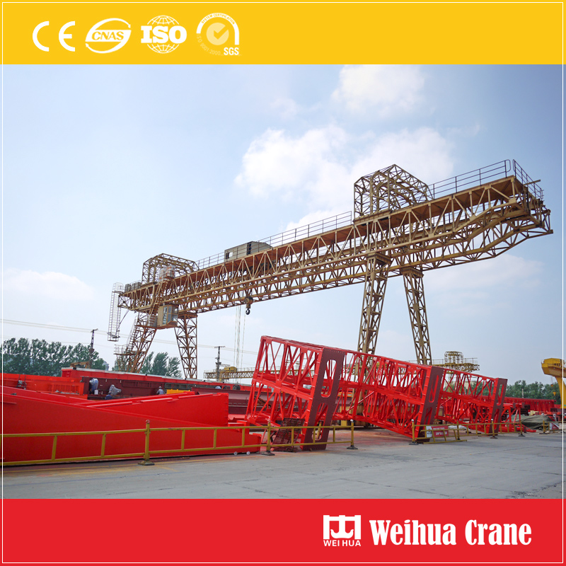 Truss Gantry Crane