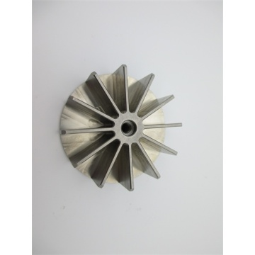 Small Mechanical Components Steel