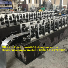 Strut channel making machinery