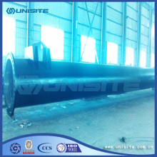 Excellent quality price for Pipe Joint Pump suction discharge dredging pipes supply to Russian Federation Factory