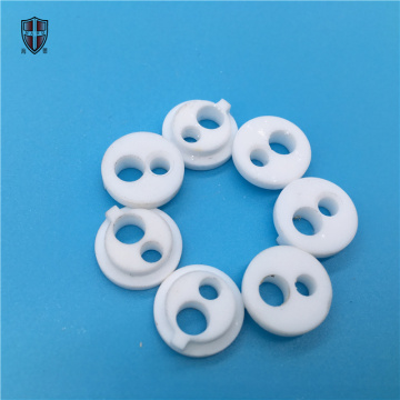 synthetic mica macor machinable glass ceramic washer