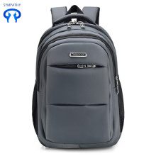 New computer double shoulder nylon backpack