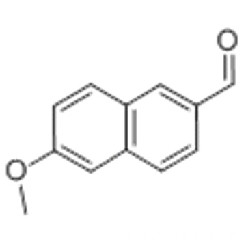 6-Methoxy-2-naphthaldehyde CAS 3453-33-6