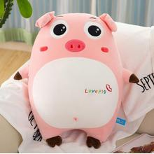 Cute Pig Plush Toy For Children