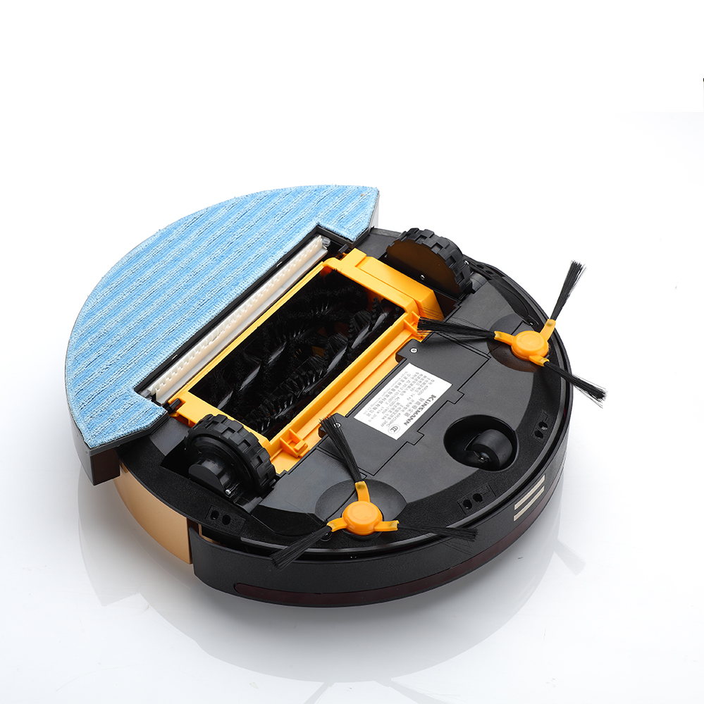 Carpet Cleaner Vacuum Robot (3)