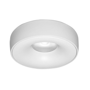 5 years warranty 8W surface mounted/recessed led downlight