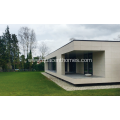Fast Assembly High Insulation Value SIPs Prefab House