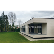 Customized Design Structural Insulated Panels Home