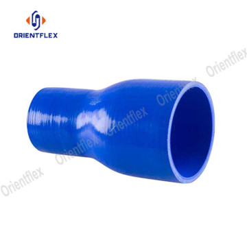 Custom no toxic multi-purpose silicone hose reducer