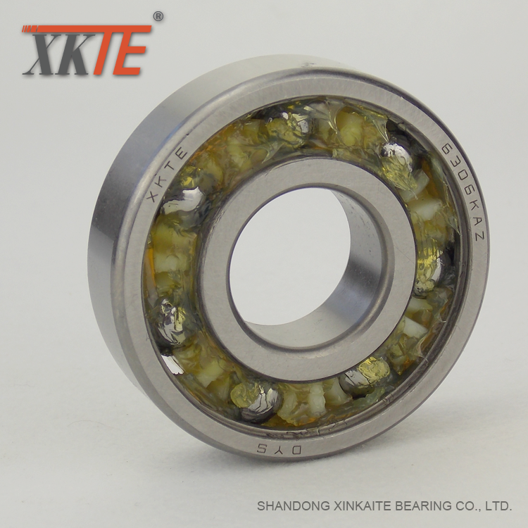 Nylon Cage Ball Bearing For Coal Handling Equipment
